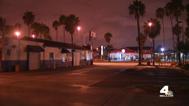 [LA] Caught-on-Camera Kidnapper Sought