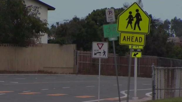 [DGO] Teen Student Escapes Attempted Kidnapping in Otay Mesa West: SDPD