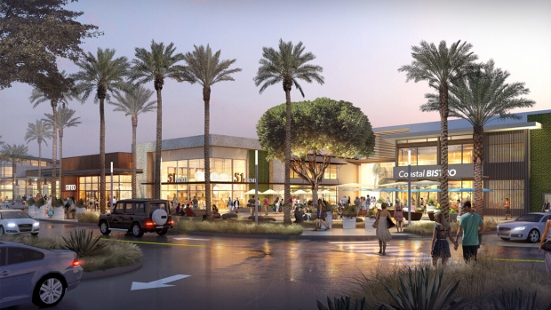 [G] The Future of The Shoppes at Carlsbad