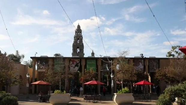 Things You Didn't Know About Balboa Park