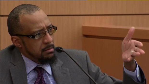 [DGO] Tieray Jones: I 'Absolutely' Did Not Kill Jahi Turner