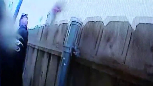 WARNING GRAPHIC VIDEO: Officer-Involved Shooting of Timothy Smith