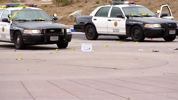[DGO] Teen Aimed BB Gun at Officers: PD