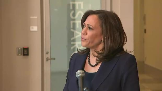 [NATL] Harris: 'Stand Up and Fight for Best of Who We Are'