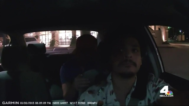 [NATL-LA] Uber Responds to Attack on Driver
