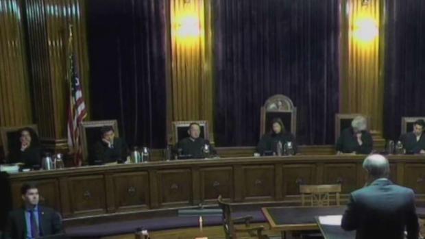 Van Dam Murder's Death Sentence Upheld