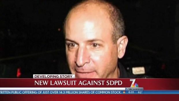 [DGO] SDPD Faces New Lawsuit