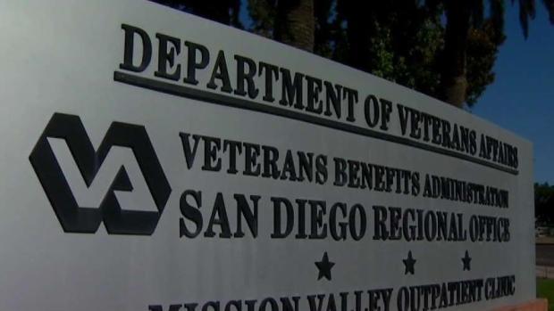 [DGO] Vets with PTSD Denied VA Benefits May Sue Military: Judge