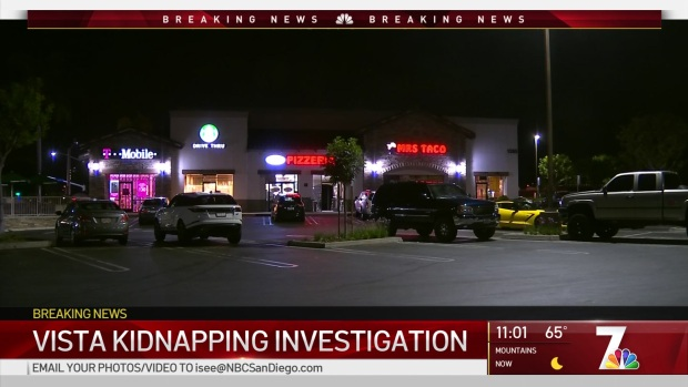 [DGO] Vista Kidnapping Investigation Continues
