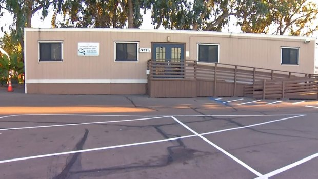 [DGO] Doctor at El Cajon Clinic Accused of Taking Nude Pics of Patients