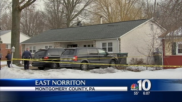 [PHI] State Trooper's Pregnant Wife Shot, Killed