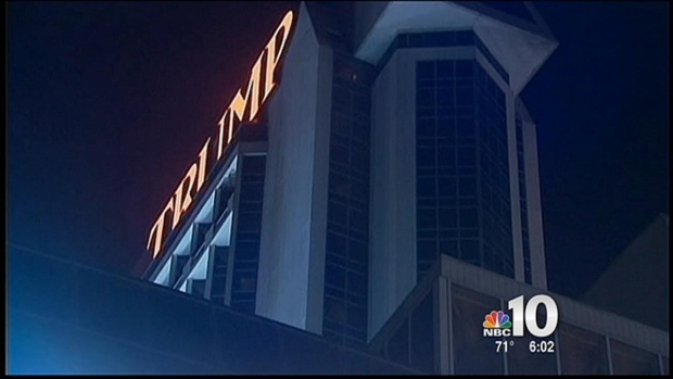 [PHI] Trump Plaza Closing?