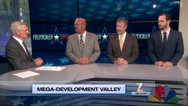 [DGO] Mission Valley Stadium Plan: Politically Speaking