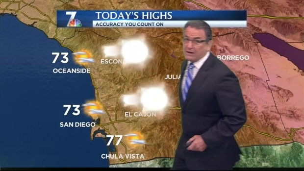 [DGO] Whitney Southwick's AM Forecast for Jun 22, 2015