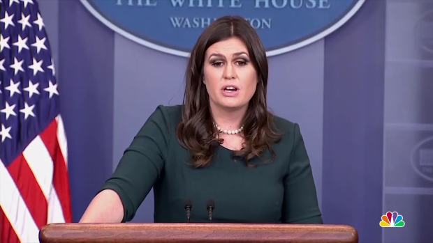 [NATL] WH Continues Wilson Feud With 'Empty Barrel' Comment