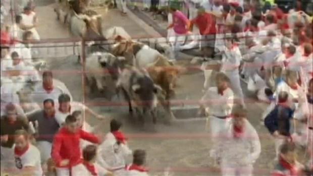 "[CHI] Organizer Explains ""The Great Bull Run"""