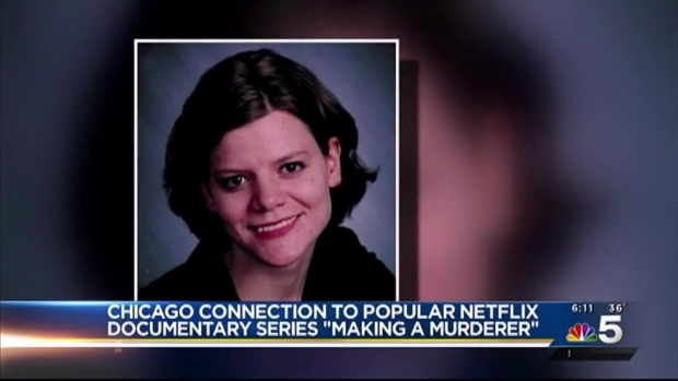 Steven Avery files appeal asking for murder conviction to get tossed out