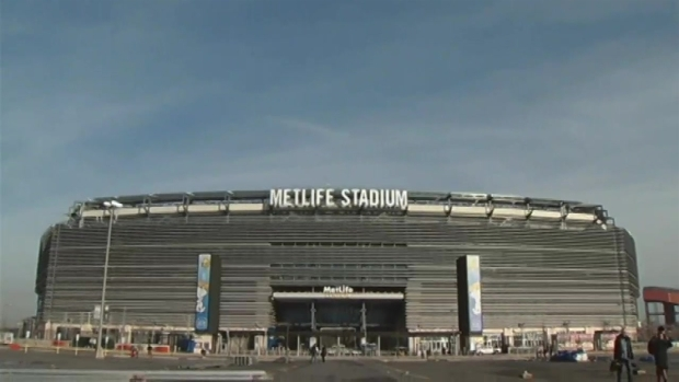 [NY] Super Bowl Security Plan: 4,000 Police Officers