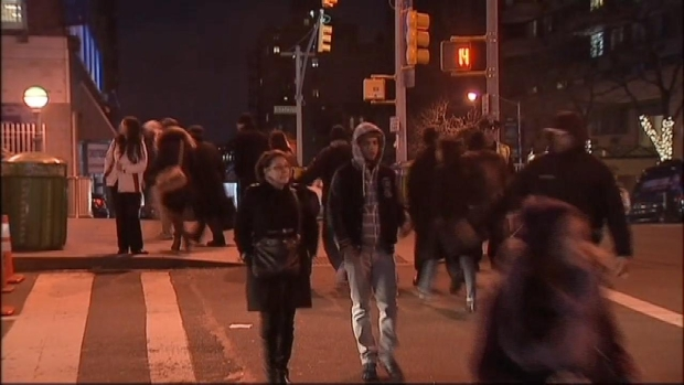 [NY] NYPD Cracking Down on Jaywalkers After Deadly Accidents