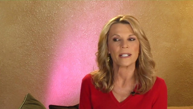 Wheel of Fortune: Vanna White: On Chemistry with Pat Sajak