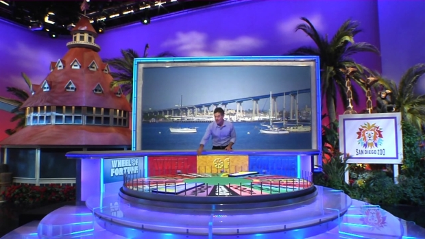 Wheel of Fortune: Artie Ojeda Standup Outtakes