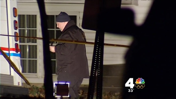 [DC] Postal Worker Killed