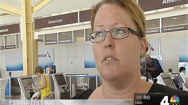 [NATL-DC] Zika Virus Impacting Summer Travel Plans