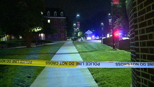Bowie State Student Killed at University of Maryland