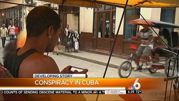 [MI] U.S. Secretly Built 'Cuban Twitter' to Stir Unrest