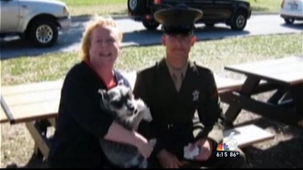 [MI] Weston Soldier Still In Mexican Jail