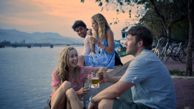"Joel Edgerton's ""Wish You Were Here"" Trailer Arrives Ahead of Sundance Debut"