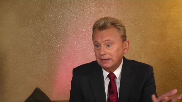 Wheel of Fortune's Pat Sajak on San Diego Losing the Chargers