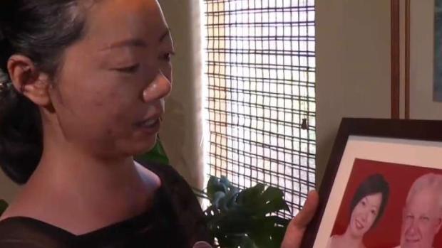 [DGO] Widow Asks for Help in Oceanside Homicide Investigation