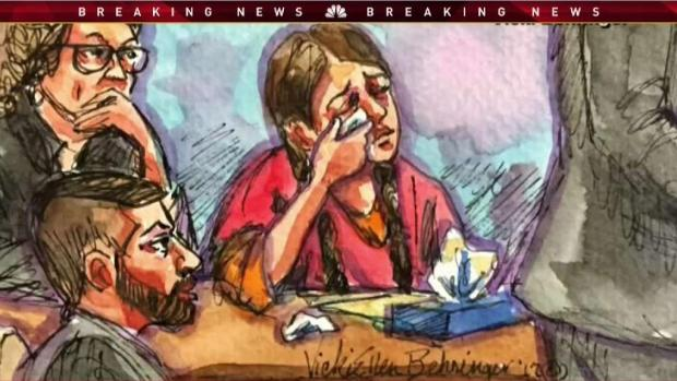 [NATL-MI] Widow of Pulse Shooter Found Not Guilty