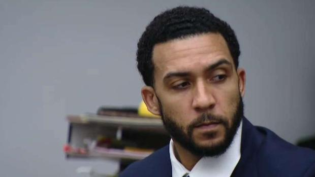 Winslow Ordered Back to Jail Following New Allegations