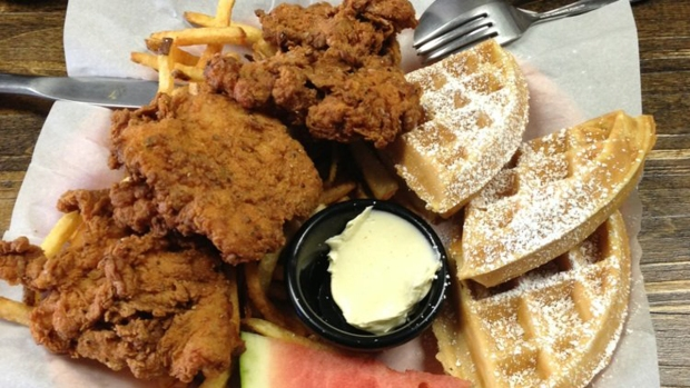 Yelp Top 100 Places to Eat in San Diego