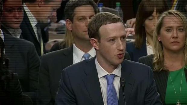 [NATL-BAY] Zuckerberg Explains How Facebook Will Get 'Privacy Focused'
