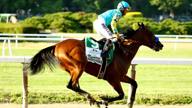 [NATL] Kentucky Derby Race Kicks Off Triple Crown Season