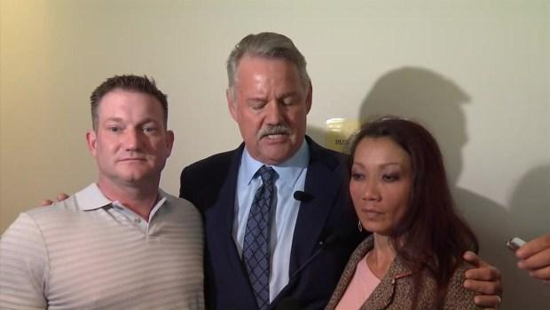 [DGO] Zahau Family Attorney Hopes Sheriff Is Watching
