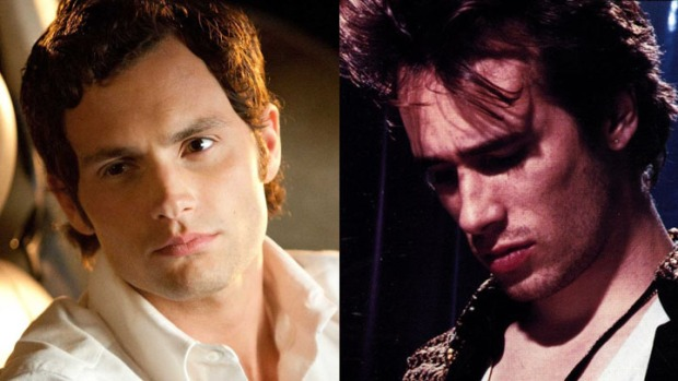 Penn Badgley Lands Role in the Other Jeff Buckley Movie
