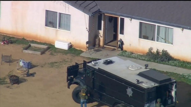 [DGO] New Details Revealed in Barona Reservation Shooting