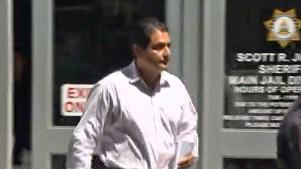 [DGO] WATCH: Hueso Pulled Over by CHP