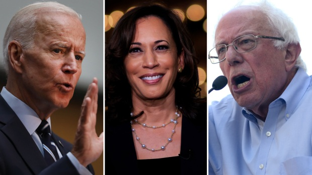 [DGO]4 Dem Presidential Candidates to Speak in SD