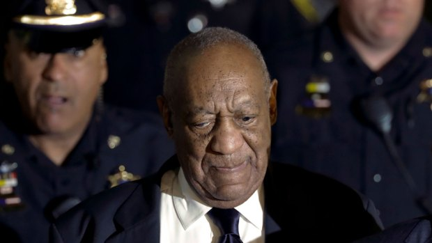 [NATL-PHI] Retired Judge Speaks on Cosby Trial