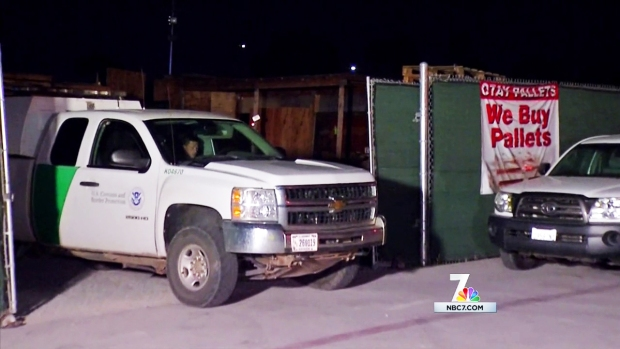 [DGO] Nearby Businesses Not Surprised by Border Tunnel