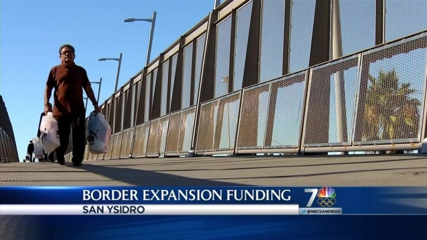 [DGO] Leaders Urge Port of Entry Expansion