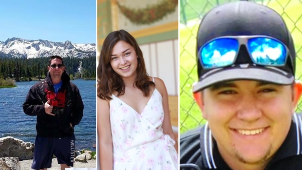 [LA GALLERY] These Are the Victims of the Borderline Bar Mass Shooting