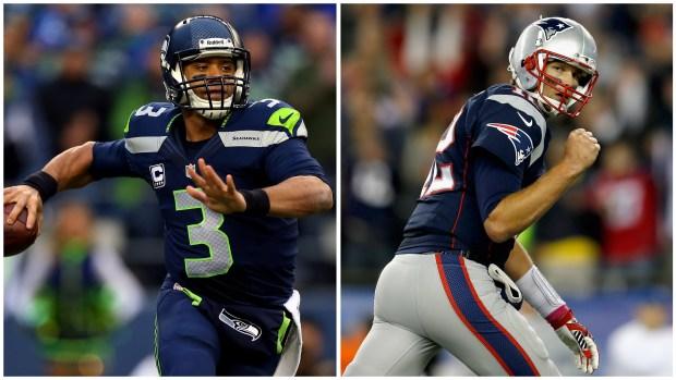 [NATL] Super Bowl Preview: Seahawks v. Patriots
