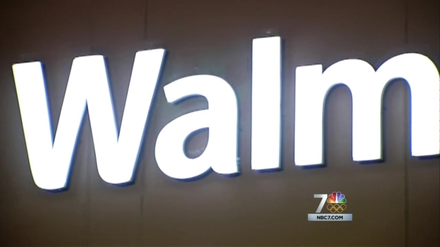 [DGO] Shot Fired at Crowded Wal-Mart