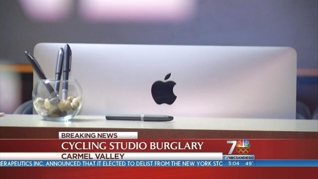 [DGO] Teens Arrested for Carmel Valley Burglaries